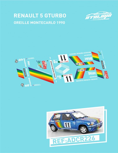 BMW M3 Pilot