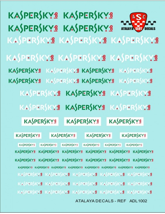 Calcas KASÈRSKY