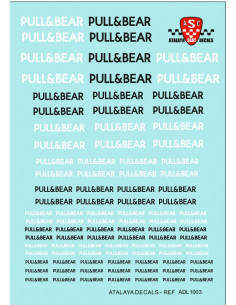 Calcas PULL AND BEAR